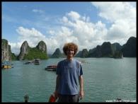 Nord Est du Vietnam