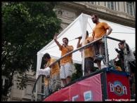 Carnaval 2011 Blocos