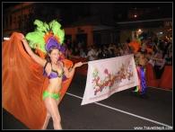 Gay & Lesbians parade