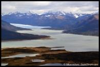 Lago Roca (El Calafate)