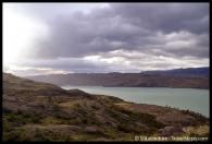 Las Torres à Paine Grande