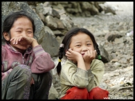 Meili Snow Mountain