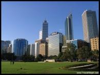 Perth et alentours