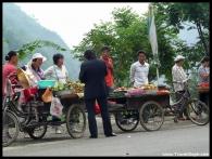 Routes du Yunnan et Sichuan