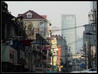 Shanghai en vrac