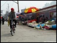 Shanghai vieille ville
