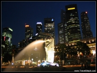 "Singapour ""by night"""
