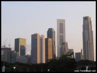 """Singapour """"en vrac"""""""