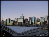 "Sydney ""en vrac"""
