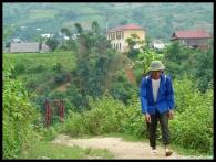 Trekking autour de Sapa