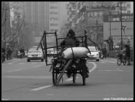 Hangzhou et alentours