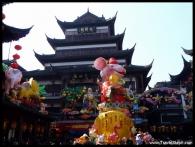 Vieux Shanghai