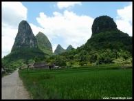 Sud Est de la Chine