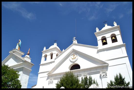 La « ville blanche » porte bien son nom – Sucre, Bolivie